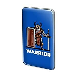 Amazon.com: 8-Bit Pixel Retro Warrior Knight Fighter juegos ...