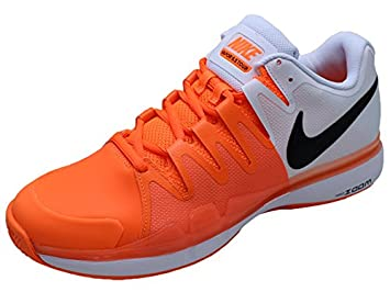 8ef01bd6222d Nike Air Zoom Vapor 9.5 Tour Clay Junior Tennis Shoe