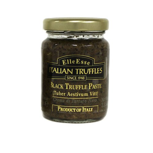 - Black Truffle Paste - 3.14 oz