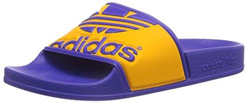 adidas Performance Adilette Trefoil, Unisex-Adult Flip Flops
