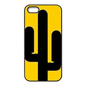 catus plants symbol For SamSung Note 4 Phone Case Cover Black