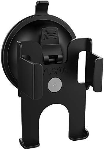 RUSFOL 強力吸盤マウント GPSマウント STRATUXケース用