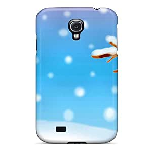 Hot Tpu Covers Cases For Galaxy/ S4 Cases Covers Skin - Black Friday