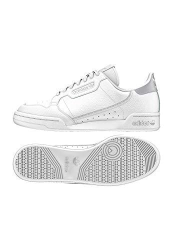 Femme Originals Pour White 1 Eu Blanc 3 Weiß Adidas Baskets 41 dtExnwq8q