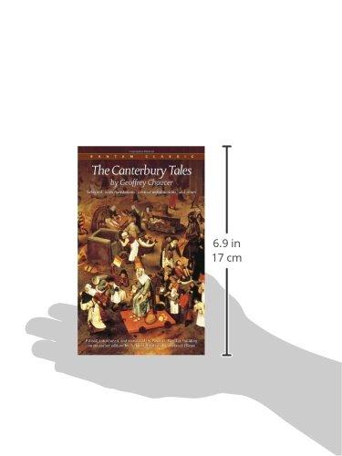 The Canterbury Tales [Bantam Classics]