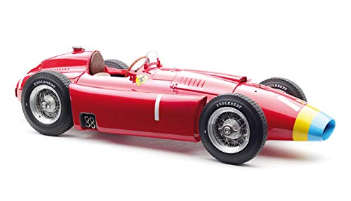 Ferrari Lancia D50 Long Nose #1 Juan Manuel Fangio Grand Prix Germany (1956) Limited Edition to 1,500 Pieces 1/18…