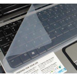 (Goliton Universal Silicone Keyboard Protector Skin for Laptops Notebooks Netbooks 11.1)