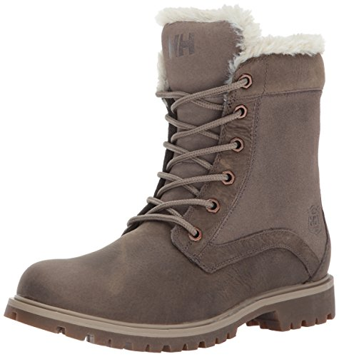 Helly Hansen Women's Marion Ankle Boots, Brown (Weiss/Natura/ Taupe...