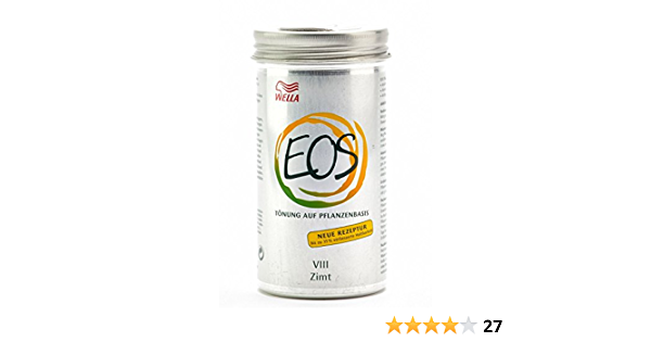 Wella Tinte Vegetal Cinnamon - 120 g