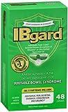 IBgard Irritable Bowel Syndrome Capsules - 48 ct, Pack of 2