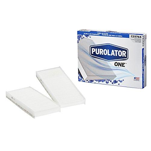 Purolator C25764 PurolatorONE Cabin Air Filter