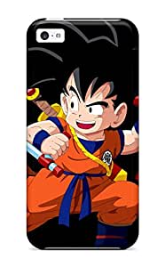 New Arrival Kid Gohan Case Cover/ 5c Iphone Case 2606218K70952474