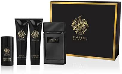 Empire By Trump Gift Set