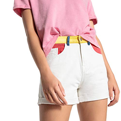 La Redoute Collections Donna Shorts Bianco