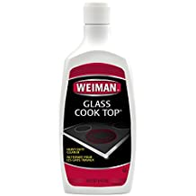 Weiman Glass Cook Top Cleaner & Polish, 20 oz