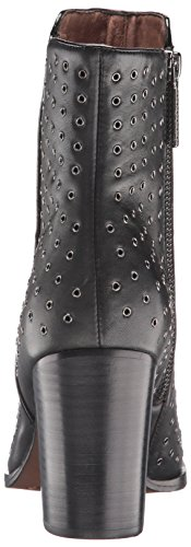 Black Pliner J Boot Women's Sonomasp01 Donald RXaqUw4