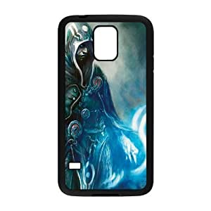 Fashion Magic The Gathering Personalized samsung galaxy S5 Case Cover