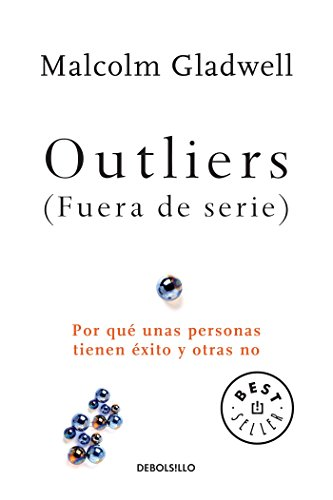 Top recommendation for outliers malcolm gladwell spanish