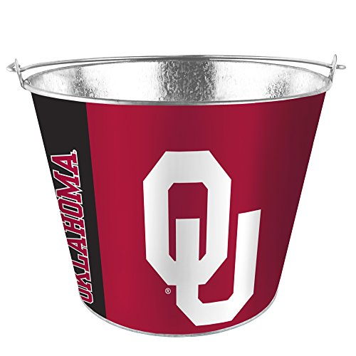 NCAA Oklahoma Sooners Hype Bucket