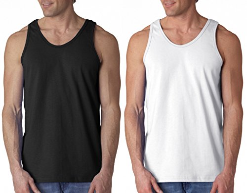 b137154f55d31 The Best Mens Tank Tops Pack - March 2019