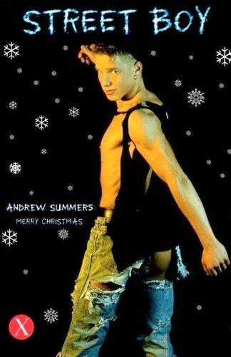 Merry Christmas: Streetboy