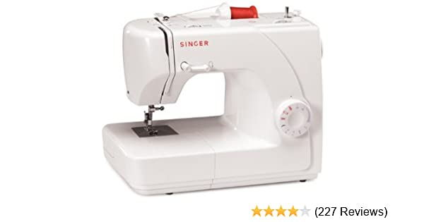 Amazon SINGER 40WC EasytoUse FreeArm Sewing Machine With Simple Dave's Sewing Machine Repairs