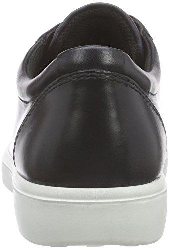Ecco S7 TEEN - Zapatillas para niños Negro (BLACK2001)