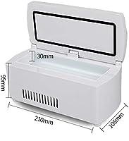 Mini nevera HLF- Congelador de insulina, refrigerador portátil de ...