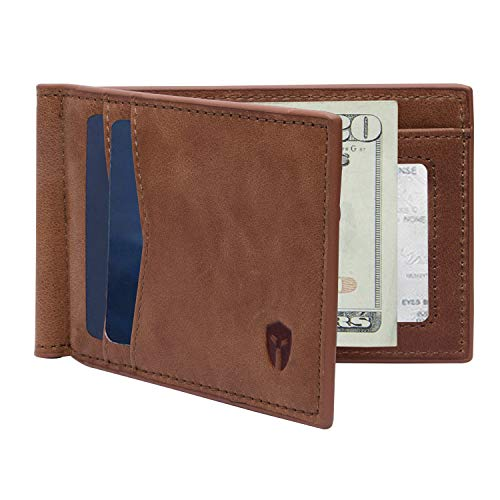 Minimalist ID Inside (Brown) ()