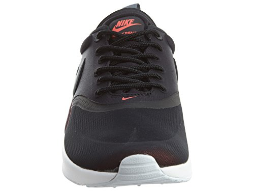 NIKE W Air Max Thea Ultra Women 's Sneaker White 844926 100 Black/Cool Grey/Bright Crimson clearance amazon yIcyN4AG