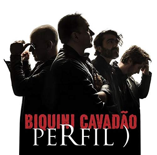 Biquini Cavadao - Perfil [CD]