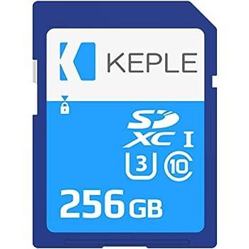 64gb SD XC Kingston Tarjeta de Memoria para Canon EOS D 760 Cámara DSLR Clase 10