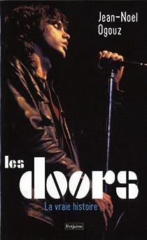 Les Doors : La vraie histoire par Ogouz