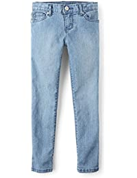 Big Girls' Bootcut Jean