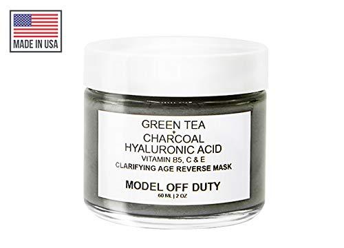 Model Duty Beauty Clarifying Detoxifying product image