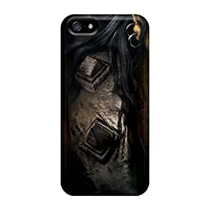 Perfect Warcraft Skin Phone Cases