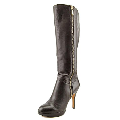 Brown Calf Vince Camuto 5 6 Boot Women Wide Emilian Calf Mid US 78tx68