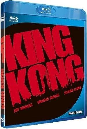 Resultado de imagem para king kong 1976 dvd
