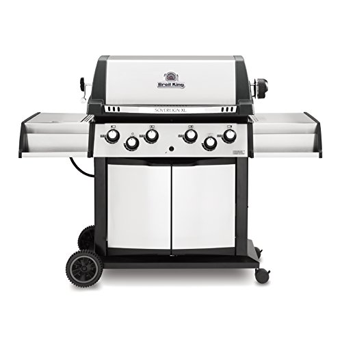 Broil King Sovereign XLS 90 Liquid Propane