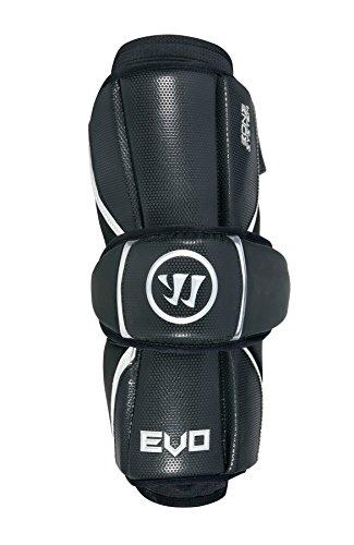 Warrior Evo Arm Guard, Black, Medium – DiZiSports Store