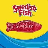 SWEDISH FISH Mini Soft & Chewy Candy, Christmas