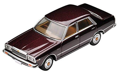 Tomica Limited Vintage Neo 1/64 LV-N159b Nissan Laurel 2000SGL-E 79 Model Year Maroon (Manufacturer First Order Limited Production) Finished - Laurel Vintage