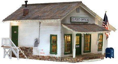 Used, Letters, Parcels & Post Built & Ready, O Scale for sale  Delivered anywhere in USA