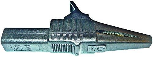 Clip Safety Alligator 30A Black