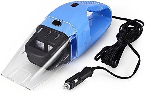 yaying Handheld portátil para coche aspiradora en húmedo y seco ...