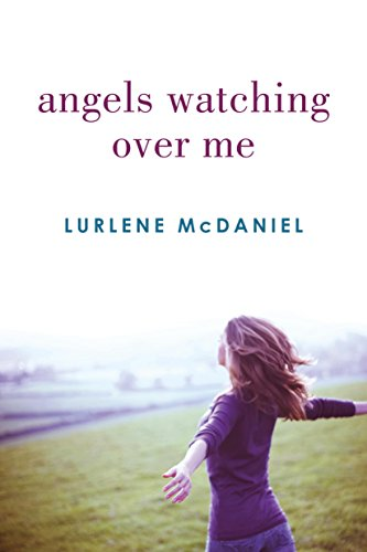 Angels Watching Over Me (Angels Trilogy)]()