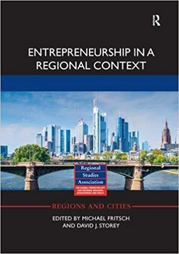 amazon entrepreneurship in a regional context regions and cities