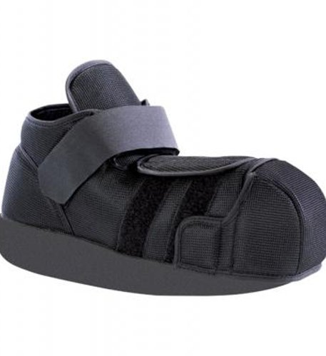 Procare 79-81517 Shoe, Off Loading, Diabetic, Large by ProCare