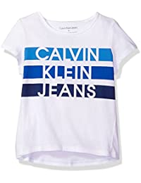 Women's Calvin Graphic Tee