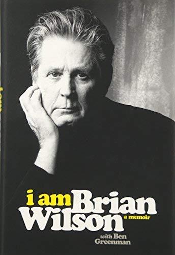 Image of I Am Brian Wilson: A Memoir